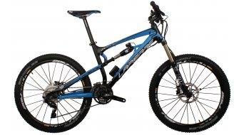 Lapierre Zesty 314 e:i shock bike 2013