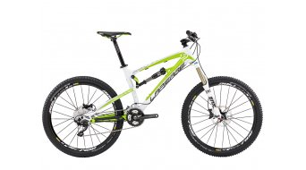 Lapierre Zesty 414 e:i shock bike 2013