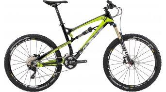 Lapierre Zesty 514 bike size M (44cm) 2013