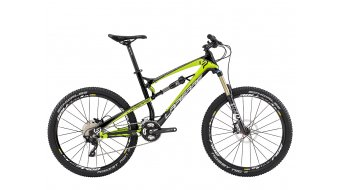 Lapierre Zesty 514 e:i shock bike 2013