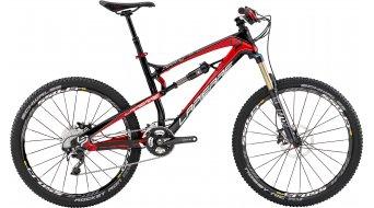 Lapierre Zesty 714 bike size M (44cm) 2013