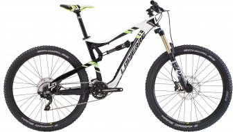 "Lapierre Spicy 327 27.5"" bike 2014"