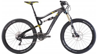 "Lapierre Spicy 527 27.5"" bike 2014"