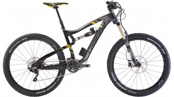 "Lapierre Spicy 527 27.5"" e:i shock bike 2014"