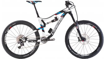 "Lapierre Spicy Team 27.5"" e:i shock bike 2014"