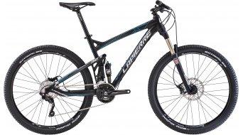 "Lapierre X-Control 327 27.5"" bike 2014"
