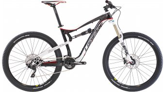 "Lapierre Zesty AM 327 27.5"" bike size M (44cm) 2014"
