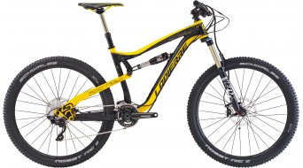 "Lapierre Zesty AM 427 27.5"" bike 2014"
