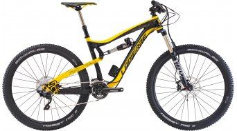 "Lapierre Zesty AM 427 27.5"" e:i shock bike 2014"
