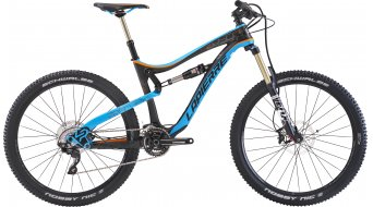 "Lapierre Zesty AM 527 27.5"" bike 2014"
