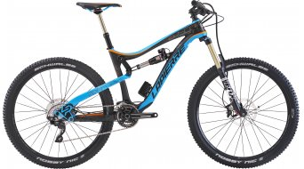 "Lapierre Zesty AM 527 27.5"" e:i shock bike 2014"