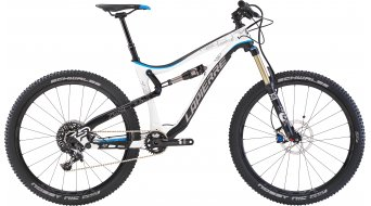 "Lapierre Zesty AM 727 27.5"" bike 2014"