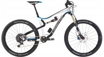 "Lapierre Zesty AM 727 27.5"" e:i shock bike 2014"