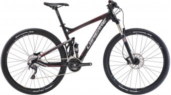 "Lapierre X-Control 229 29"" bike size S (41cm) 2014"