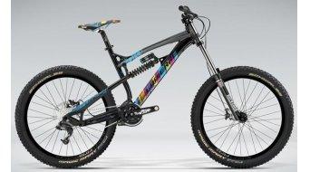 Lapierre Froggy 318 26 MTB bici completa Mod. 2016