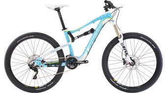 "Lapierre Zesty AM 327 27.5"" Lady bike size M (44cm) 2014"