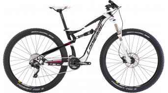 "Lapierre Zesty TR 329 29"" Lady bike 2014"