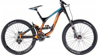 Lapierre DH 527 27.5 / 650B MTB Komplettbike Gr. S Mod. 2016