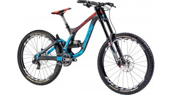 Lapierre DH Team 27.5/650B MTB bici completa tamaño L Mod. 2016