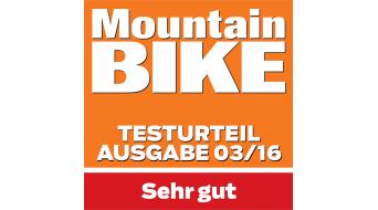 Lapierre Spicy 527 27.5 / 650B MTB Komplettbike Gr. 39cm (S) Mod. 2016
