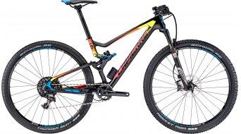 Lapierre XR 729 Carbon e:i shock 29 MTB Komplettbike Gr. 41cm (S) Mod. 2016