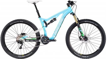 Lapierre Zesty XM 327 27.5/650B MTB bike ladies version 2016