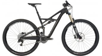 Specialized Enduro FSR Expert Carbon SE 29 Komplettbike Gr. XL satin carbon/multi decals Mod. 2014