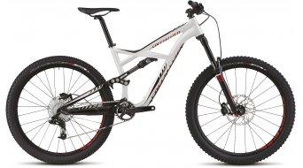 Specialized Enduro FSR Comp 650B MTB Komplettbike Mod. 2015