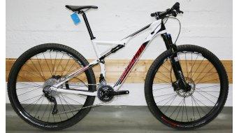 Specialized Epic FSR Comp Carbon 29 MTB Komplettbike Gr. L gloss/white/black/red Mod. 2016 - TESTBIKE