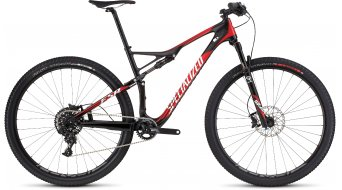 Specialized Epic FSR Elite Carbon Worldcup 29 MTB Komplettbike gloss Mod. 2016