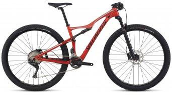 Specialized Era FSR Comp Carbon 29 MTB Komplettbike Damen-Rad nordic red/light turquoise/tarmac black Mod. 2017