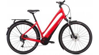 "Specialized Como 4.0 Low Entry 28"" E-Bike 整车 型号 款型 2019"