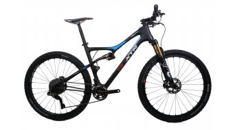Shimano XTR Di2 carbono 650B/27.5 MTB bici completa tamaño 48,3cm (19/L) negro(-a)- BICI DE PRUEBA