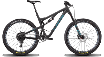 Santa Cruz Bronson 2.0 C 27.5 Komplettbike Mod. 2017
