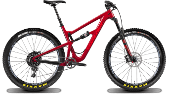 Santa Cruz Hightower 1.0 C 27.5 bici completa S-AM-equipamiento Mod. 2017