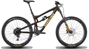 Santa Cruz Nomad 3.0 C 27.5 Komplettbike S-AM-MP-Ausstattung Mod. 2017