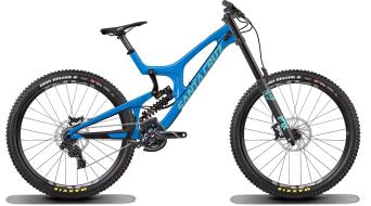 Santa Cruz V10 6.0 C 27.5 bike DH-S- configuration 2017