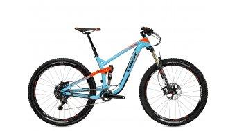 Trek Remedy 9 650B/27.5 MTB bike nysa blue/rhymes with orange