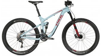 Trek Remedy 7 650B/27.5 MTB bike powder blue 2016
