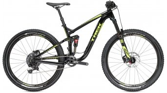 Trek Remedy 8 650B/27.5 MTB bike trek black