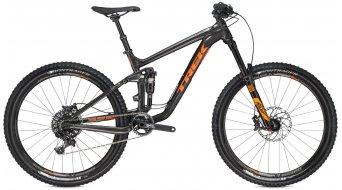Trek Slash 8 650B/27.5 MTB bici completa tamaño 39.4cm (15.5) dnister negro Mod. 2016