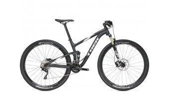 Trek Top Fuel 8 650B/27.5 MTB bici completa tamaño 39.4cm (15.5) matte trek negro Mod. 2016