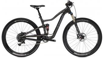 Trek Lush carbono WSD 650B/27.5 MTB bici completa Señoras-rueda onyx carbono Mod. 2016