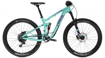 Trek Remedy 8 WSD 650B/27.5 MTB bike ladies version miami green 2016