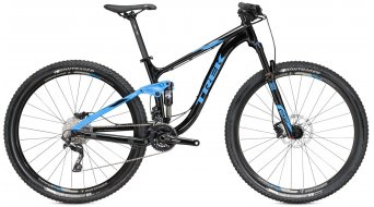 Trek Fuel EX 7 29 MTB bici completa mis. 44.5cm (17.5) trek black mod. 2016