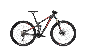 Trek Fuel EX 8 29 MTB bici completa matte Mod.