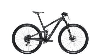 Trek Top Fuel 9.8 SL 29 MTB Komplettbike Gr. 49.5cm (19.5) matte dnister black/gloss black Mod. 2016 - TESTBIKE