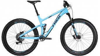 Trek Farley EX 8 650B/27.5 fatbike fiets california skye blue model 2017