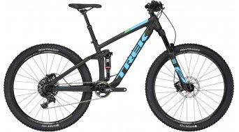 Trek Remedy 8 WSD 650B/27.5 MTB bici completa Señoras-rueda matte dnister negro Mod. 2017