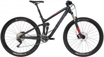 Trek Fuel EX 8 29 MTB bici completa . matte trek black mod.